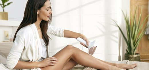 Особенности ухода за кожей тела. Гигиена